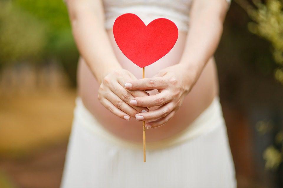 suplementacja w ciazy z Prenatal Duo