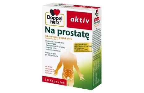 Jak dobrać leki na prostatę?
